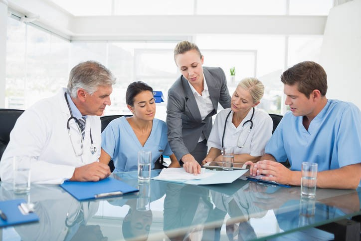 Are you using the Right Hospital Staffing Model?